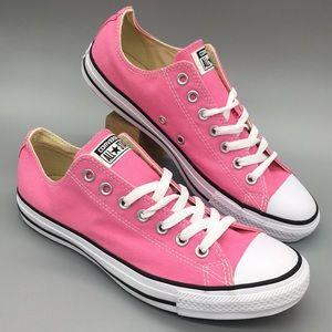 Converse CTAS Ox pink/white/black